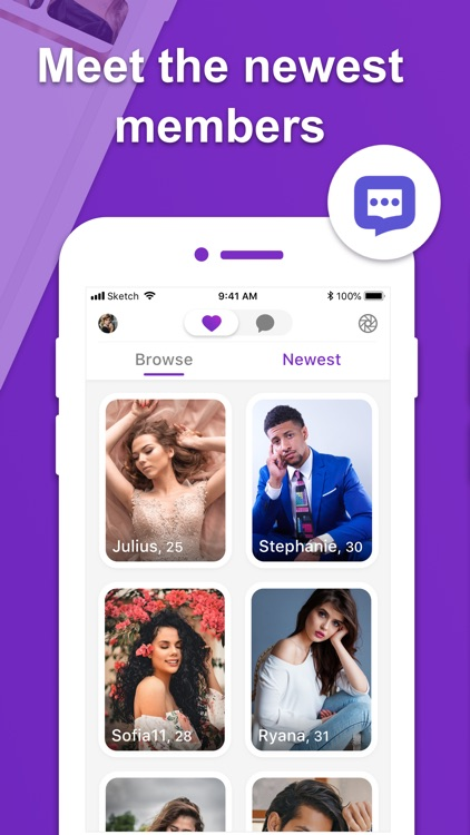 Hooku: Hook Up, Meet and Chat