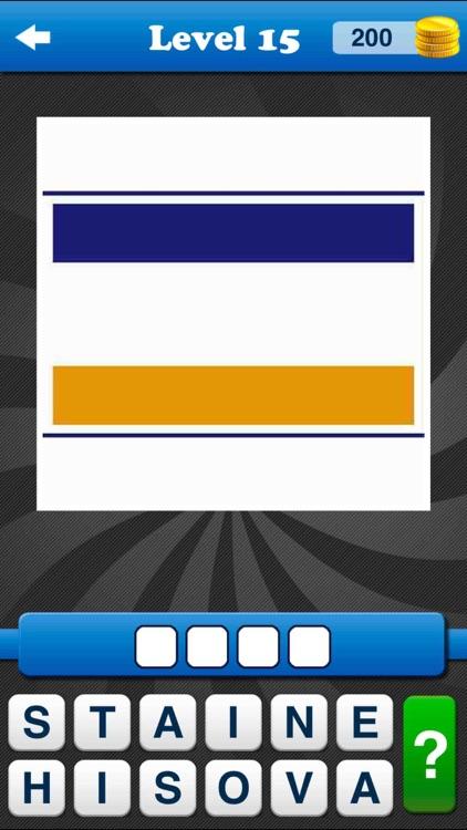 Guess the Brand Logo Quiz Game screenshot-4