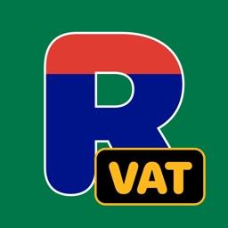 South African VAT Calculator