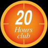 20 HOURS FITNESS - iPhoneアプリ
