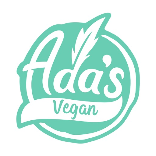Ada's Vegan Stickers
