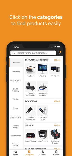 6f2469c2d8c  Jumia Online Shopping on the App Store