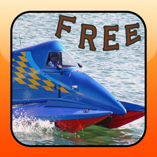 Boat Racing 3D Free Top Water Craft Race Game