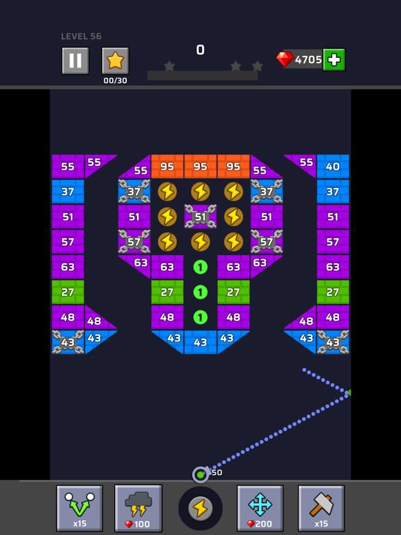 Brick Out - Shoot the ball screenshot 16