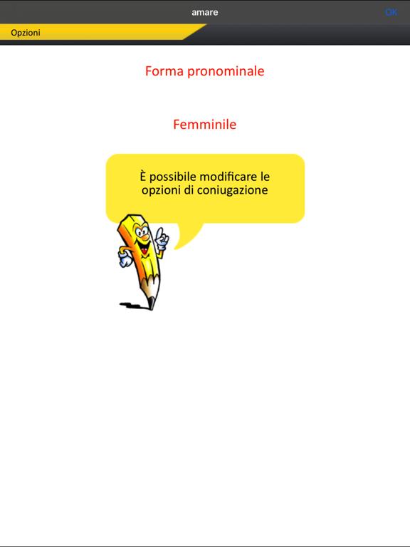 La conjugaison italienne L'OBS