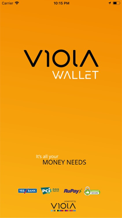 Viola Wallet -Pay and Invest screenshot-0