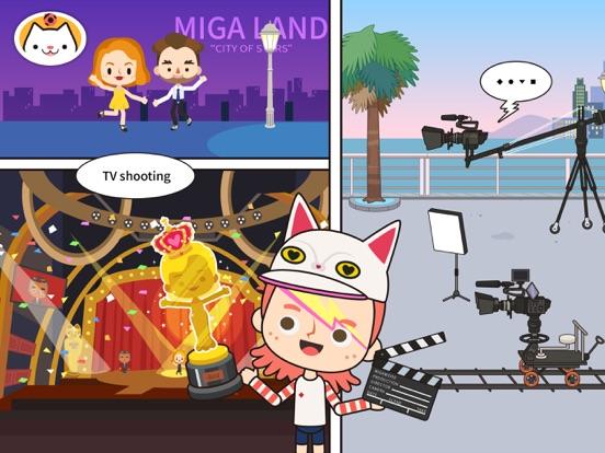 Miga タウン:テレビ番組のおすすめ画像6