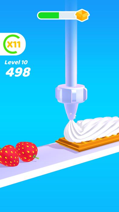 Perfect Cream screenshot 1
