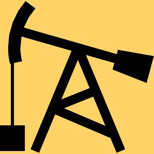 California Oil Well Finder