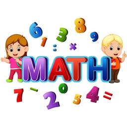 Subtraction math
