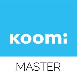 Koomi M - Quick Service POS