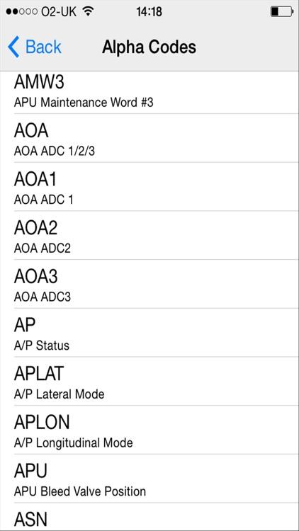 Airbus ECAM Resets+ screenshot-3
