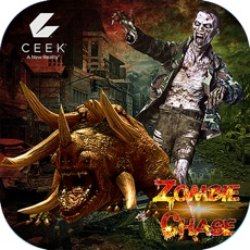 Activities of Zombie Chase VR Endless Runner