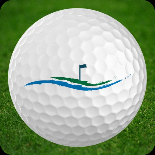 Riverside Golf Course ME icon