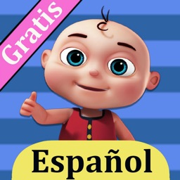 Top Spanish Nursery Rhymes.