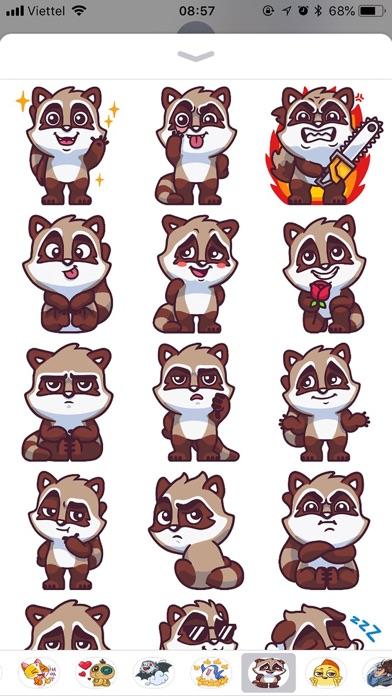 Ralph Emoji Funny Sticker screenshot 1