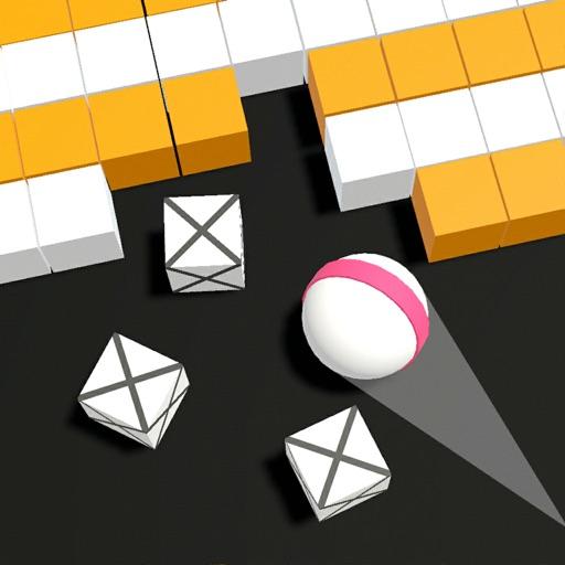 Breaking Pixels app logo