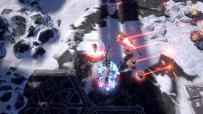 Gigantic X screenshot 3