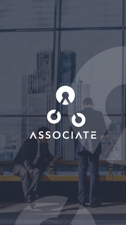 Associate – Connect & Share