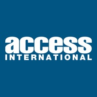 Codes for Access International Hack