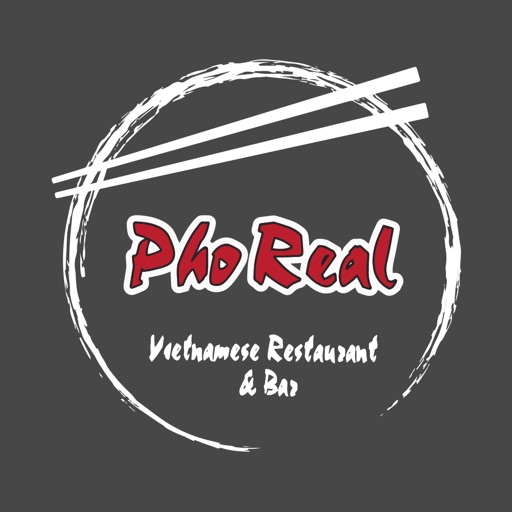 Pho Real - Charlotte icon