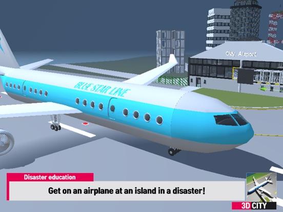 Airport 3D City screenshot 11