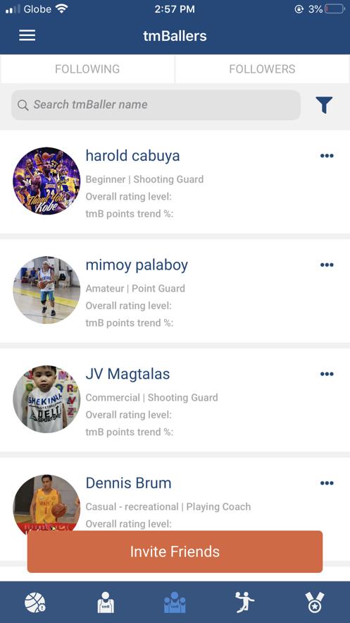 tmB tayo App 截图