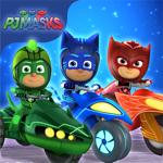 PJ Masks???: Racing Heroes Hack Online Generator  img
