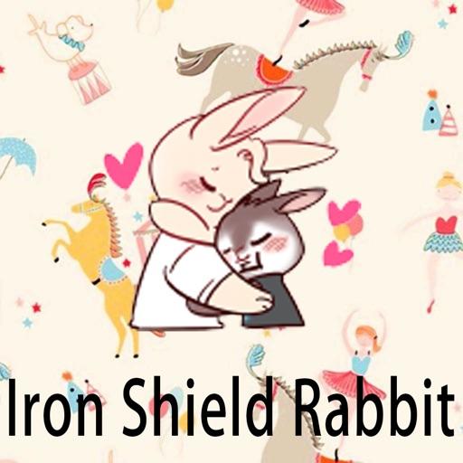 Iron Shield Rabbit