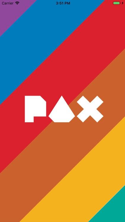 PAX Mobile App