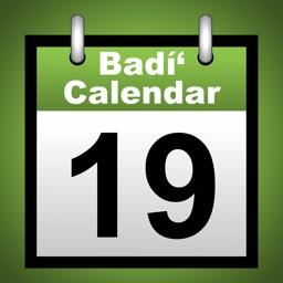 Badí' Calendar & Qiblih