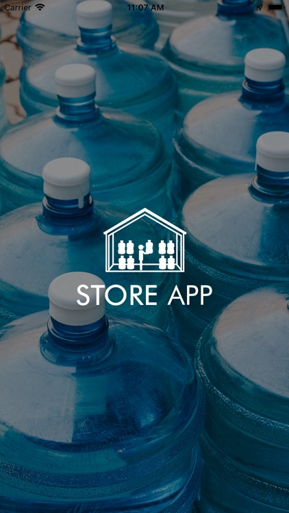 CubeWaterDelivery Store