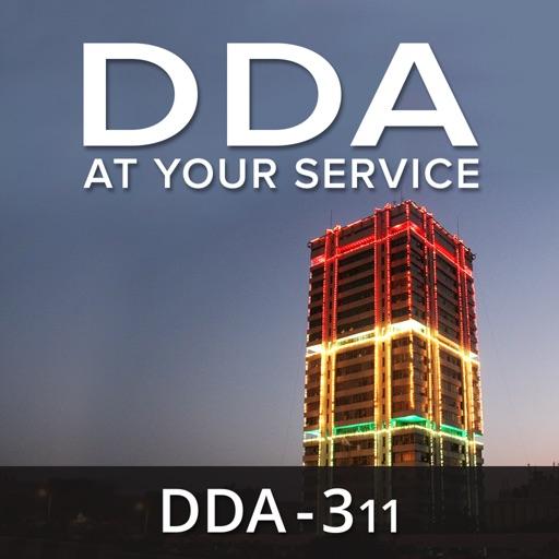 DDA at Your Service (DDA-311)