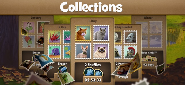 Fairway Solitaire - Card Game on the App Store