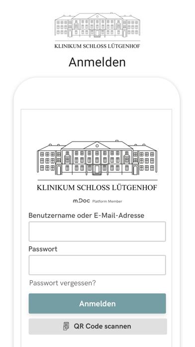 KSL Smart ClinicScreenshot von 1