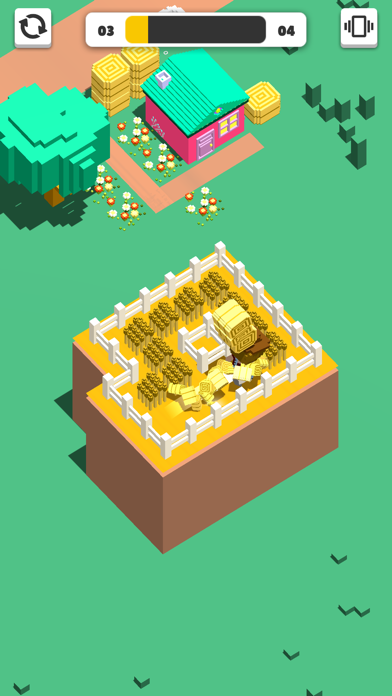 Corn Maze! screenshot 1