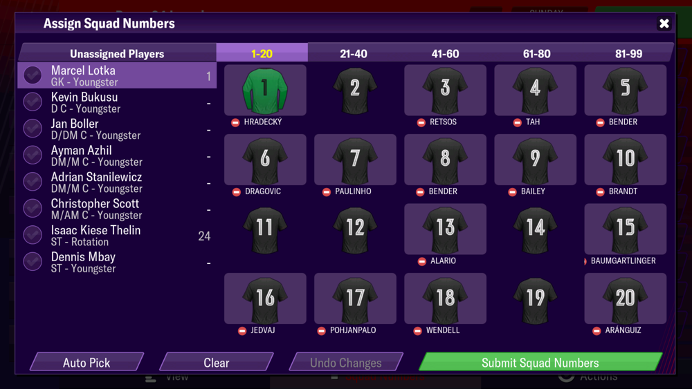 Football Manager 2019 Mobile App for iPhone - Free Download Football