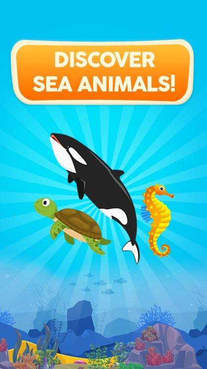 Merge Fish : Aquarium Stories