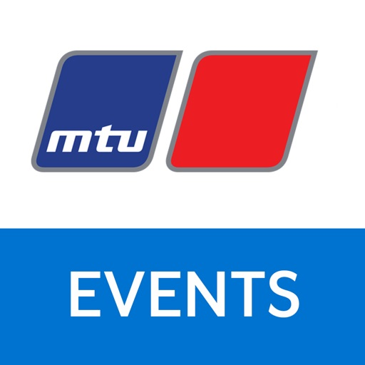 My MTU Events