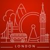 ロンドン 旅行 ガイド &マップ