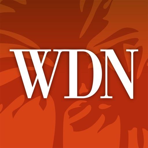 Whittier Daily News iOS App