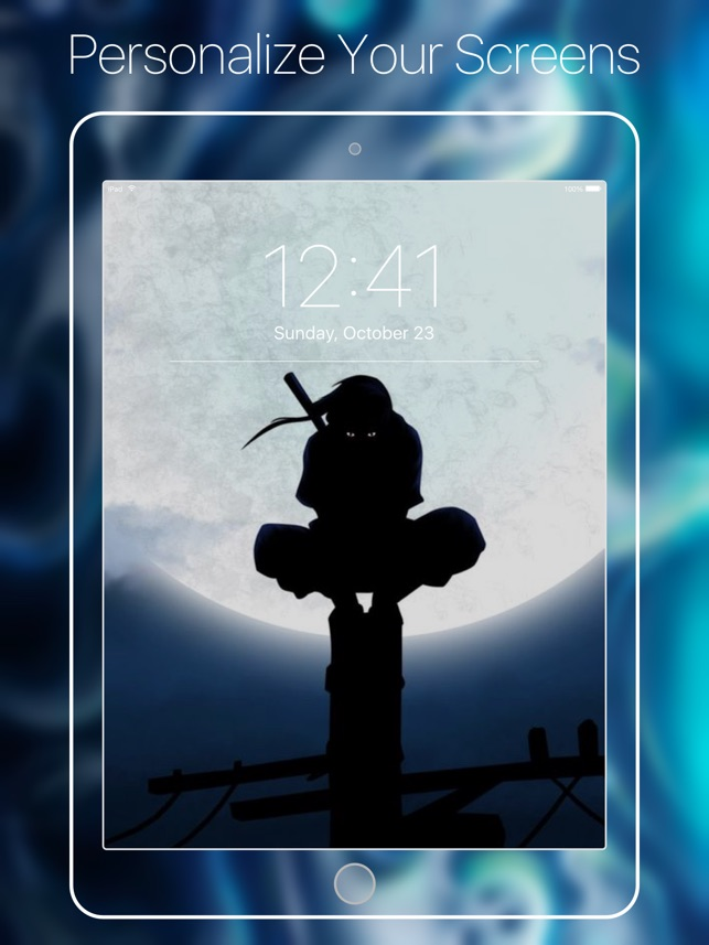 Wallpaper for Naruto Manga HD on the App Store
