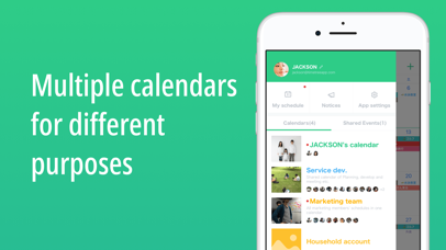 Download TimeTree: Shared Calendar for Pc