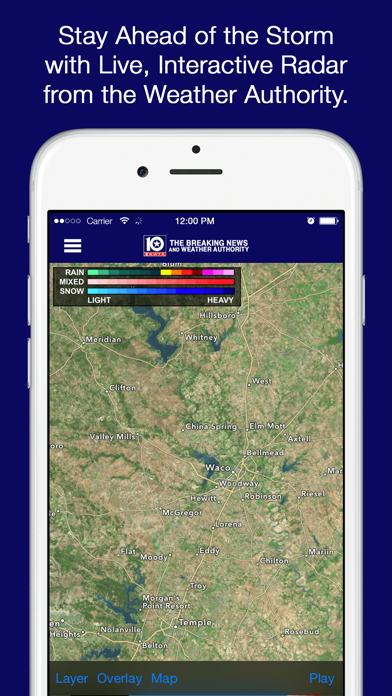 Kwtx Weather Radar