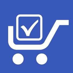 Épicerie liste d'achats