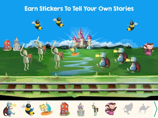 Skybrary – Kids Books & Videosのおすすめ画像4