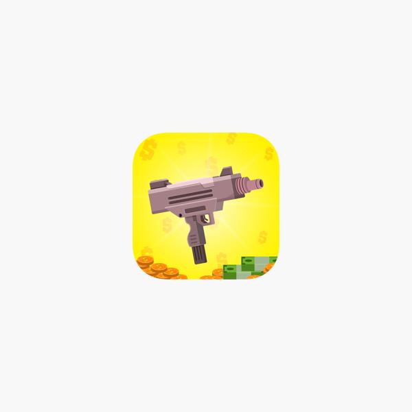 Gun Idle on the App Store