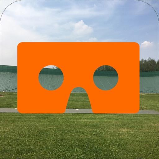 trapShoot 3D VR