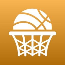 Tripla Doppia - Basket app