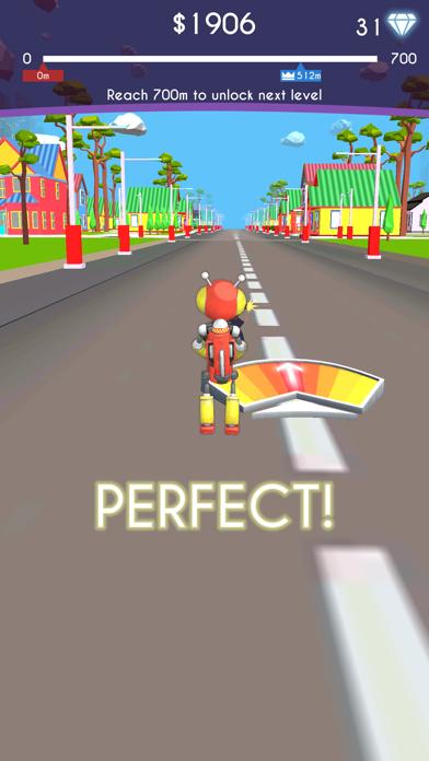 Bomb it! Bounce Masters screenshot 1